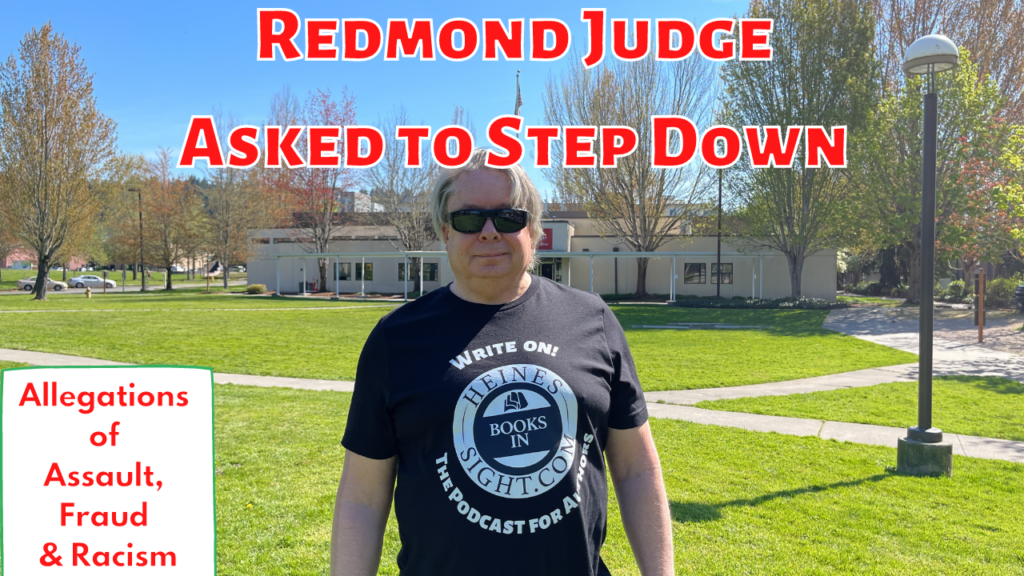 Racist Redmond Washington Crooked Courts, Cops And Shakedowns Of The Poor