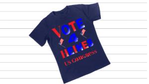 Vote 4 Heines