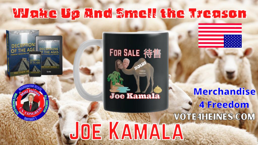 Joe Kamala